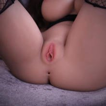 Big Sex Doll Ass waterproof 160 cm life size anime love doll