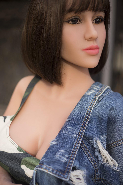sex doll jasmine