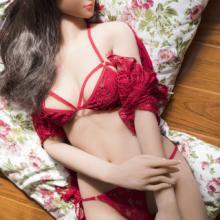 Flat Chest Sex Dolls For Men In Full Adult Body 158cm