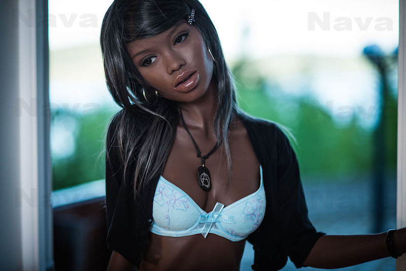 Full Size Sex Dolls Made Of Top Quality TPE Silicone 168cm