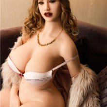 Thick Booty Sex Doll Classy Horny Adult Lady 152cm Tall