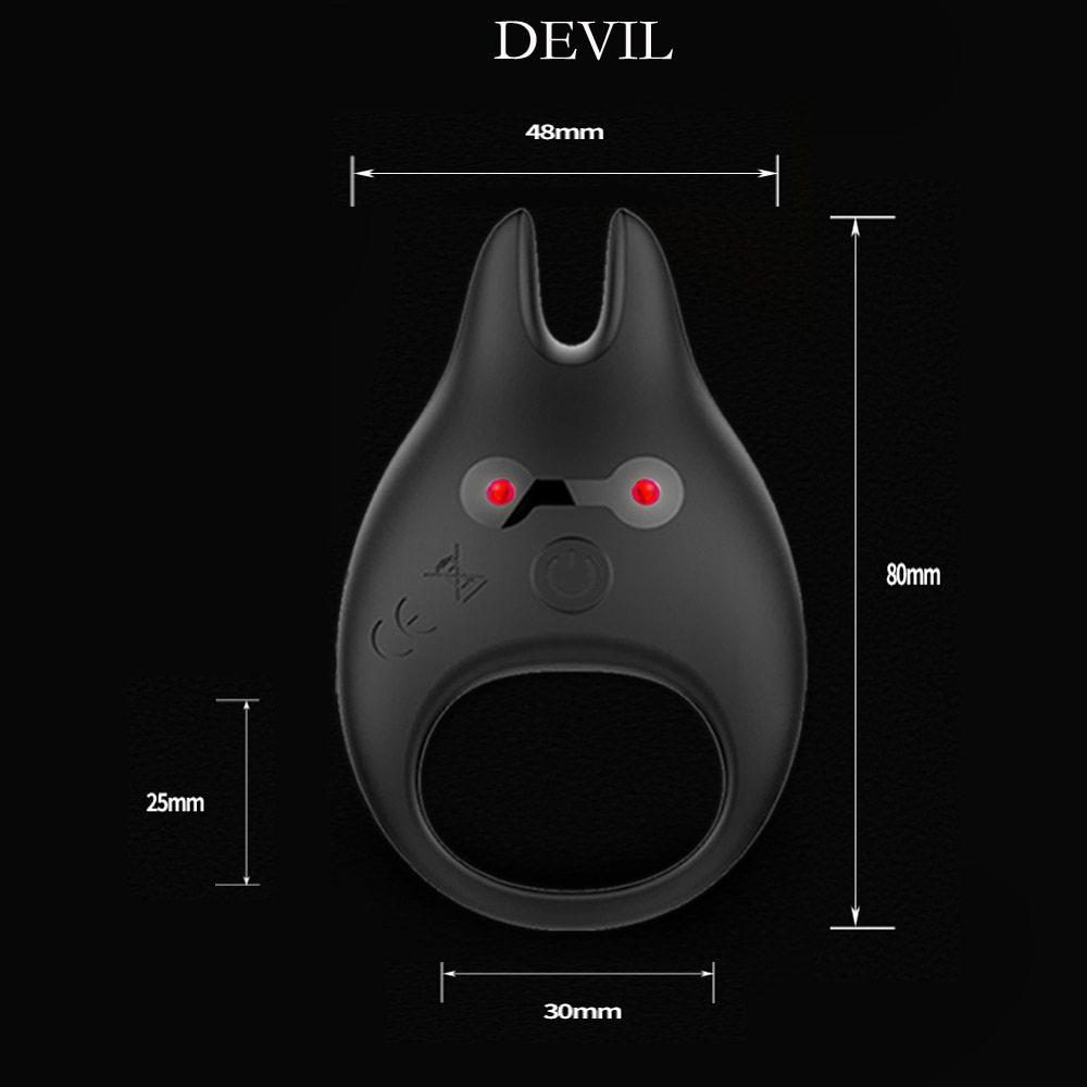 Vibrating Cock Rings | Vibrating Clit Ring