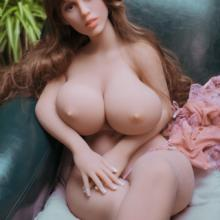 Buy Japanese Sex Doll with big breasts and thick booty