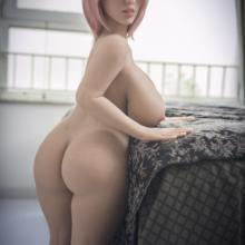 Small Realistic Sex Doll With Big Boobs 108cm