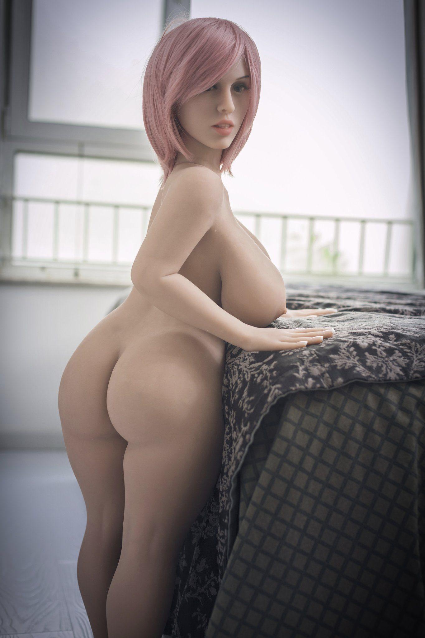 Small Realistic Sex Doll   Midget Vagina   108 cm