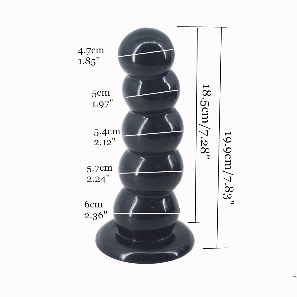 Suction Cup Dong - Three Colors