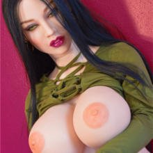 Sexy Real Life Sex Dolls With Most Beautiful Faces 152cm-gflashy.com
