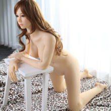 Jap Sex Doll In Premium Quality TPE Silicone Material 158cm