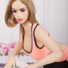 Real Sexy Sex Dolls With The Most Beautiful Bodies 158cm