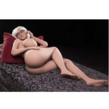 Big Booty Sex Doll Ulrika With Big Sexy N Cup Breasts