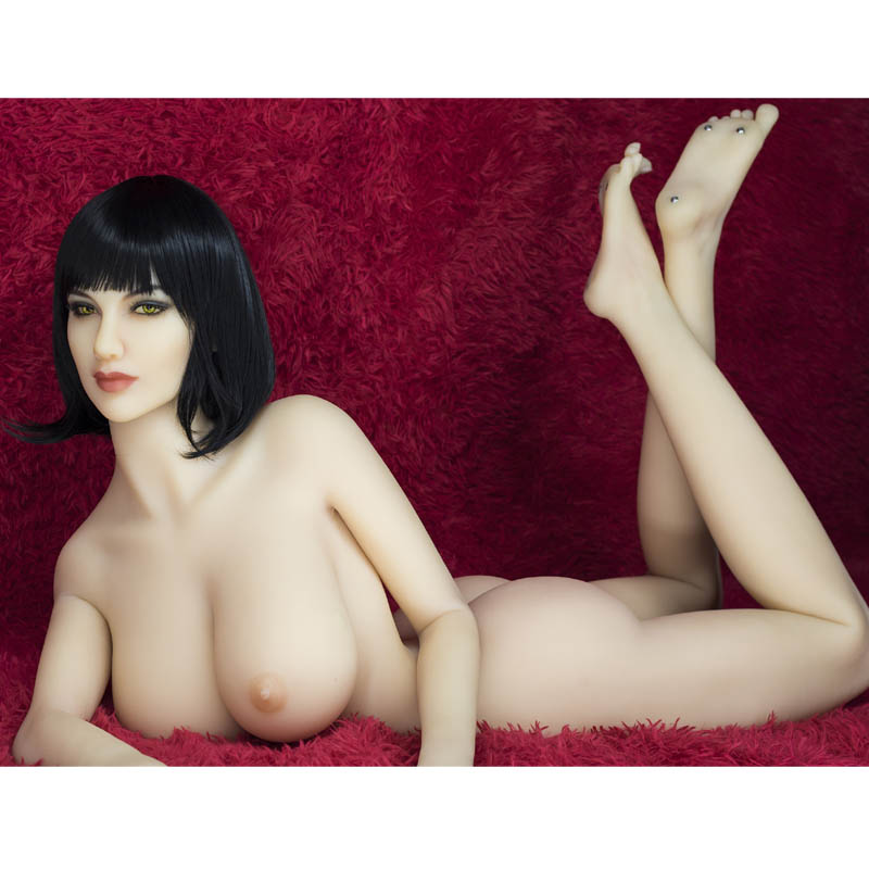 Tpe Sex Dolls Cheap High Quality Silicone Products 168cm