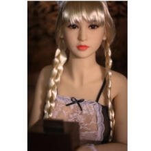 Anime Silicone Sex Doll With Petite Sexy Body 165cm
