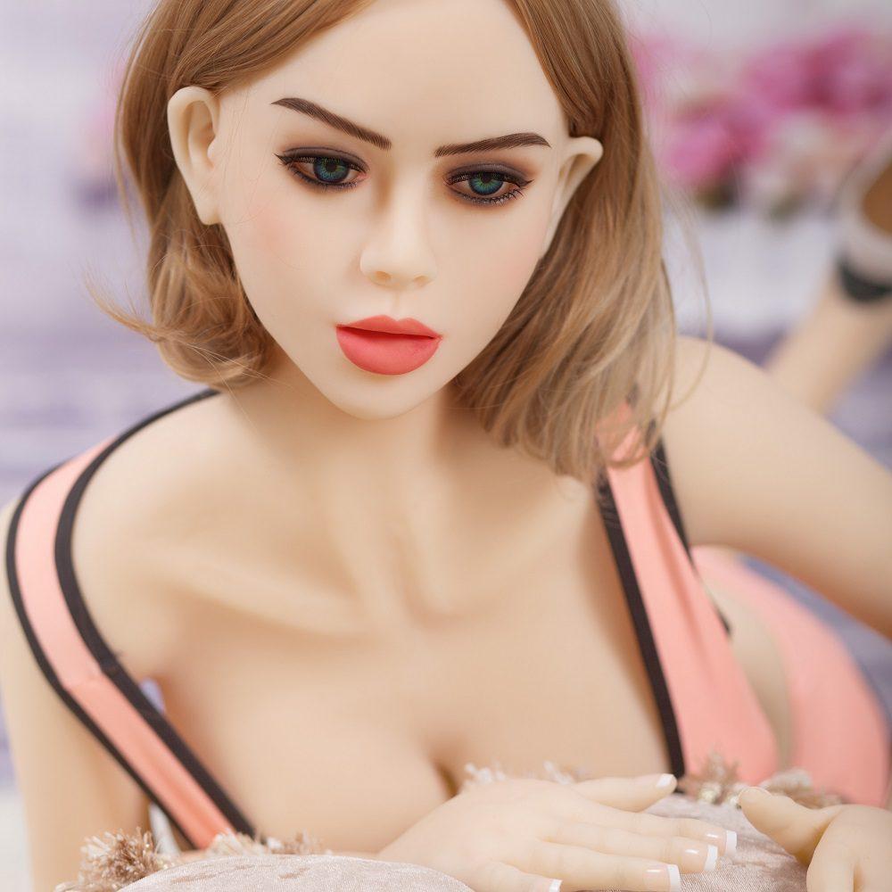 most beautiful realistic sex doll
