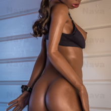 Best Black Sex Doll With Solid Skeleton And Petite Body