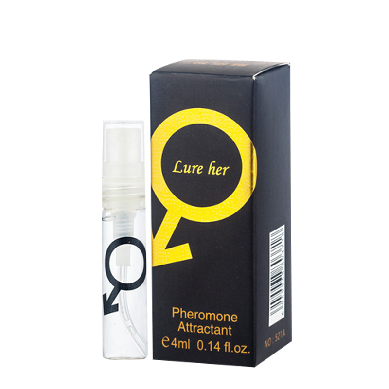 Original Male Pheromone Perfume Aphrodisiac Attractant Flirt Perfume for Men Sexual Products Exciter for Women Intim Lubricant