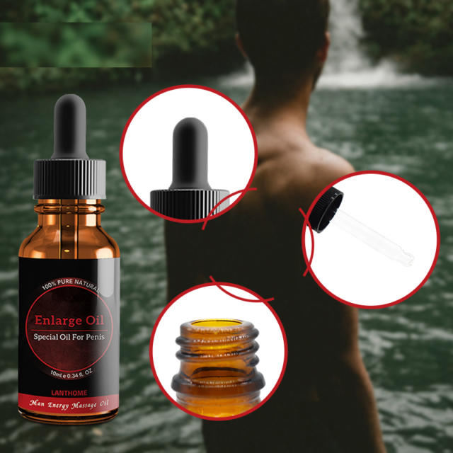 Pheromone Special Oil for Men Penis Massage Cream Sexual Massage Oil Anti Premature Ejaculation Pills for Sex Thick Dick Size
