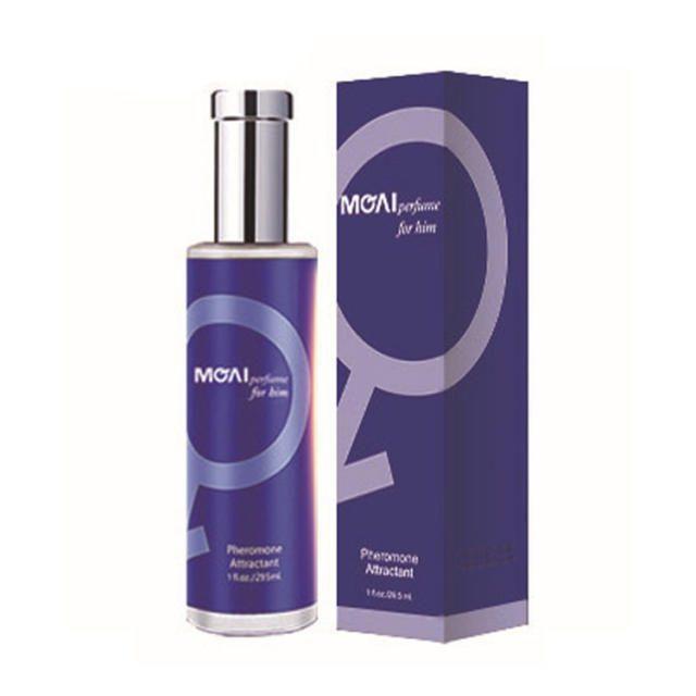 Original Male Pheromone Perfume Aphrodisiac Attractant Flirt Perfume for Men Sexual Products  Exciter for Women Intim Lubricant