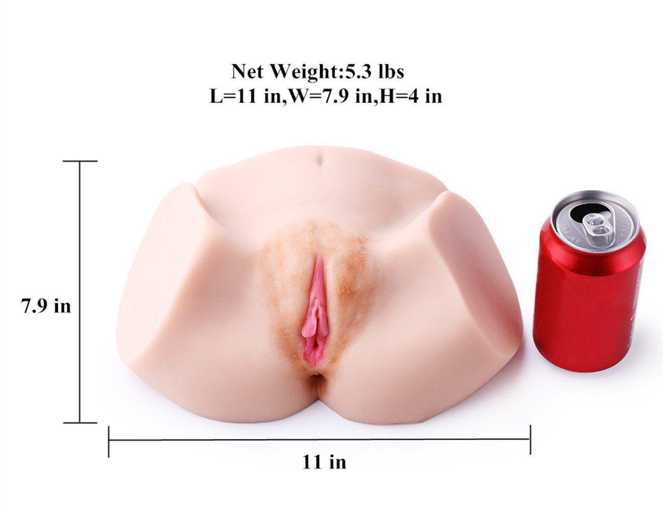 Sex Torso - Mini Sex Torso