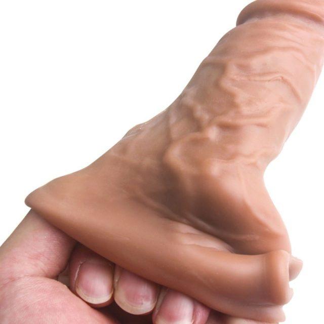 Penis Girth Extender To Get Longer And Stronger