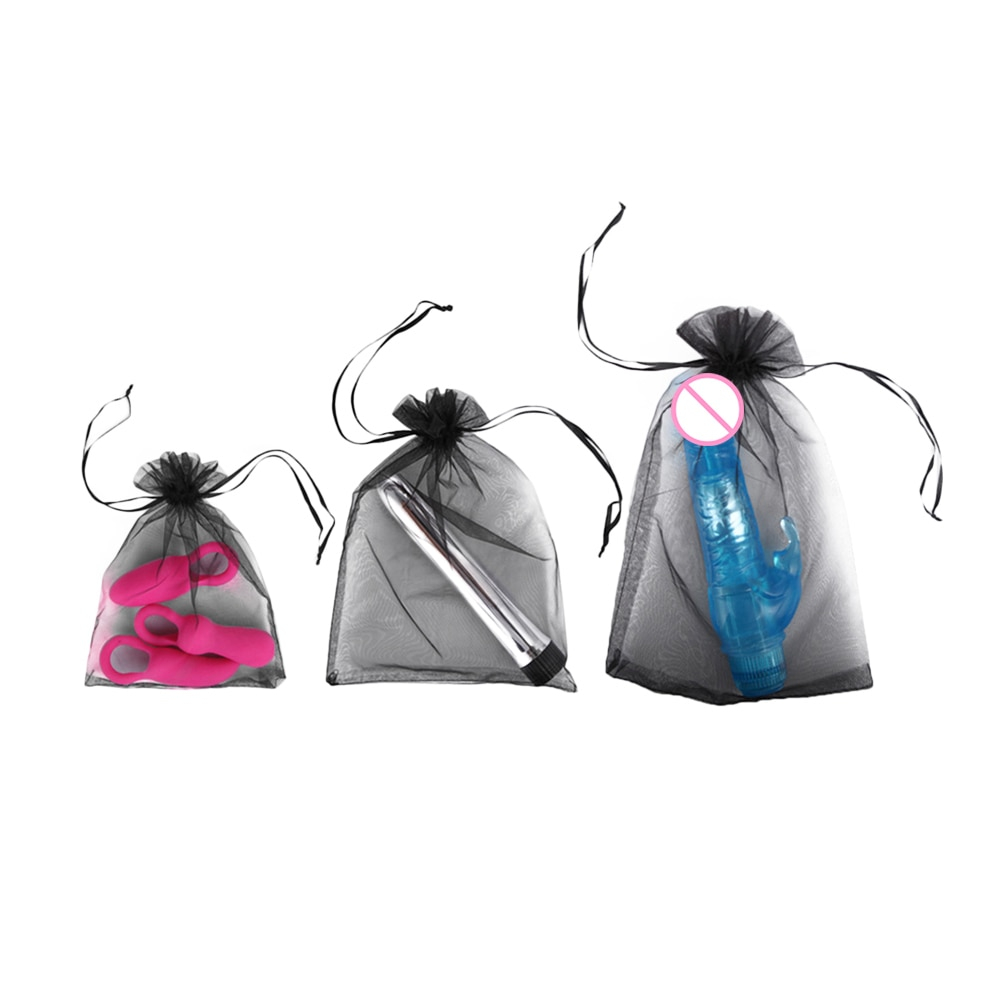 Sex Toy Bag | Utensils Storage Bag