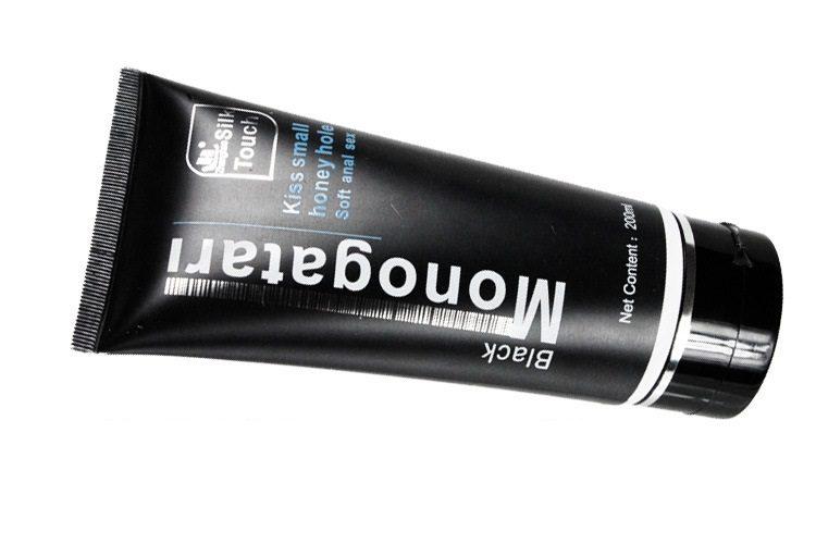 Water Soluble Lubricant | Best Tasting Lube | 200ML