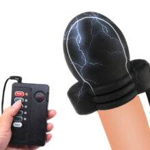 Estim Cock | Stimulate Glans