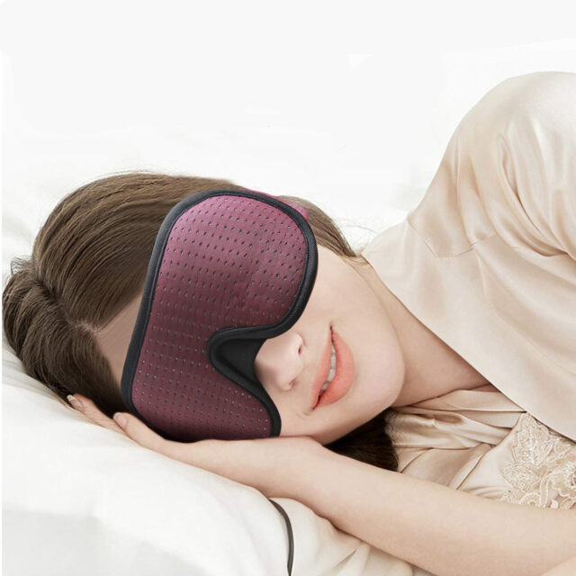 Blindfolds | Sleep Covers For Eyes
