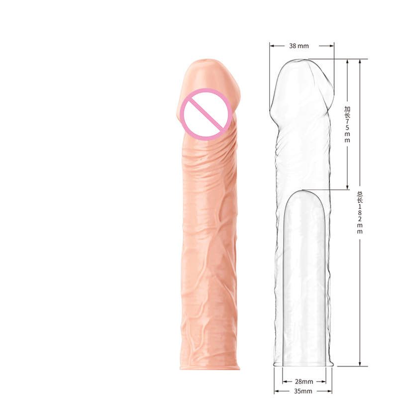 Cock Extender | Cock Sleave