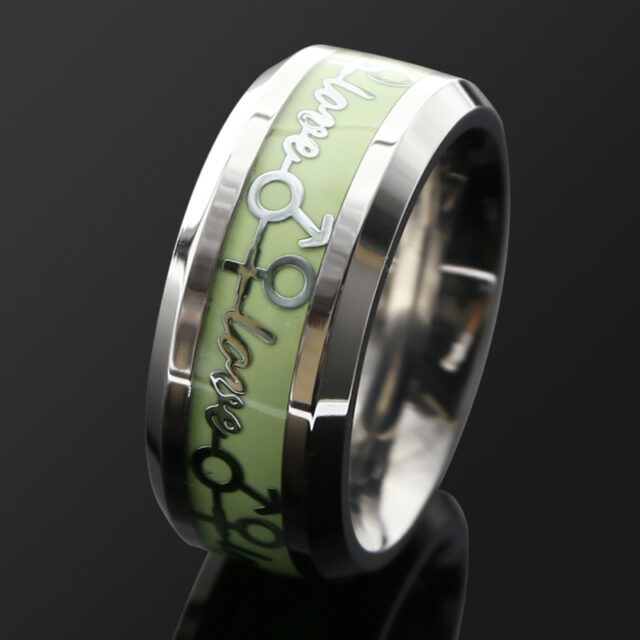 Metal Cock Ring | Sex Toys For Ed
