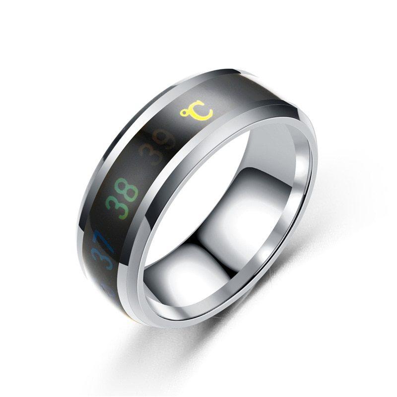Plesure Rings | Large Cock Ring | 2Pcs